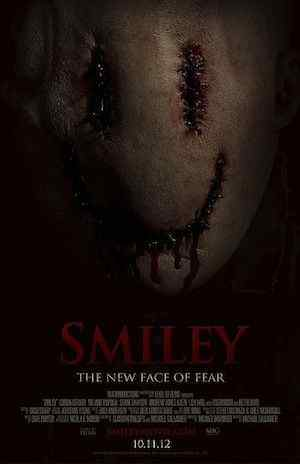 SMILEY Coming in October
