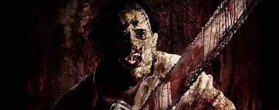 Texas Chainsaw Massacre image