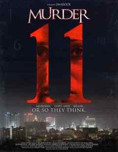 Murder-Eleven-Jim-Klock-Movie-Poster