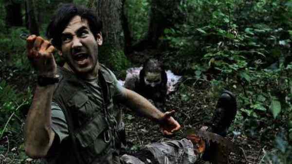 Zombie Resurrection image