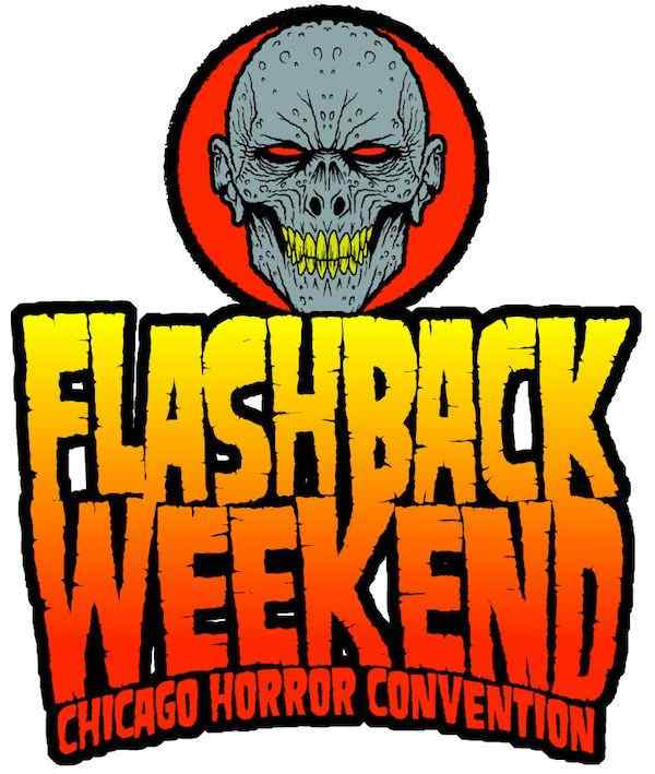 Flashback Weekend logo