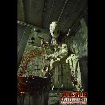 Haunt Review - Statesville Haunted Prison: Crest Hill, IL