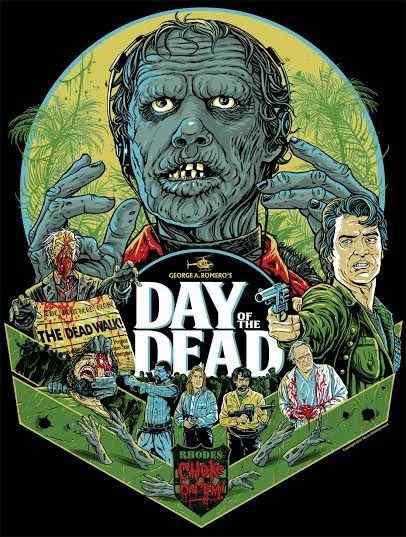 Fright Rags Day of the Dead 2