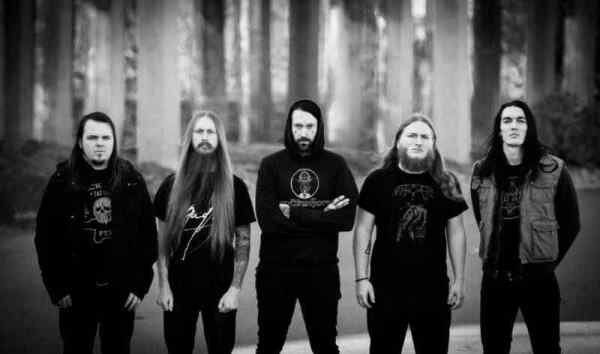 ANAGNORISIS March Tour Dates Confirmed