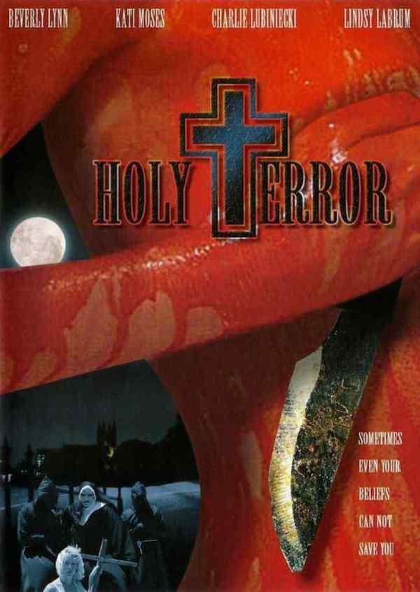 Holy-Terror