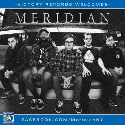 Victory Records Signs Meridian