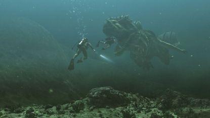 Poseidon Rex Still 14
