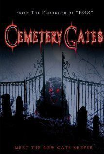Cemetery Gates dvd cover