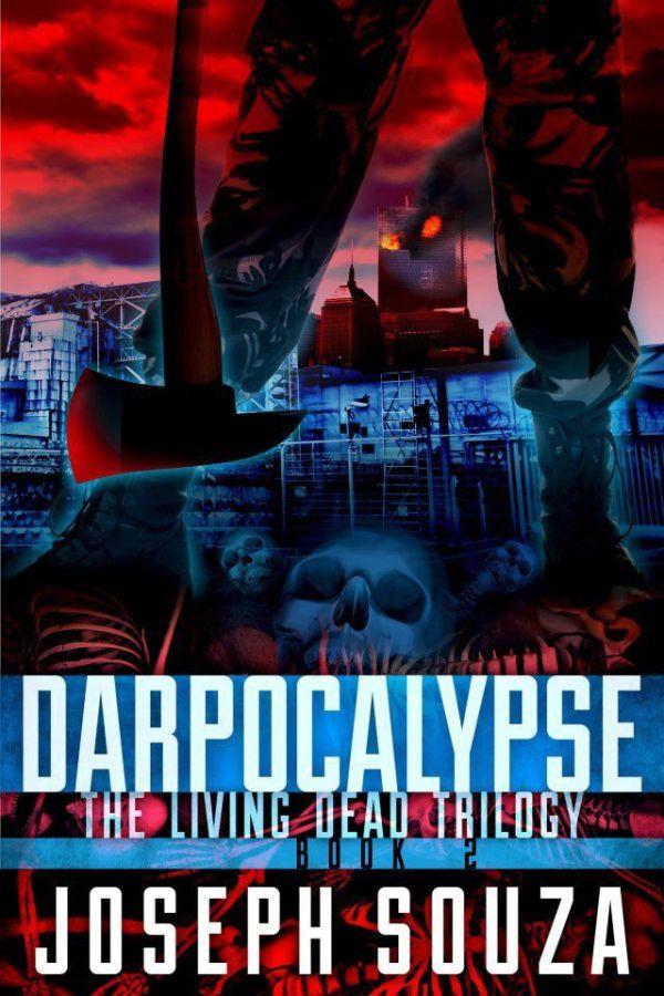 Darpocalypse book cover