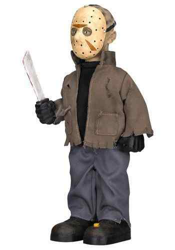 Friday the 13th - Animated 14 in. Jason Prop