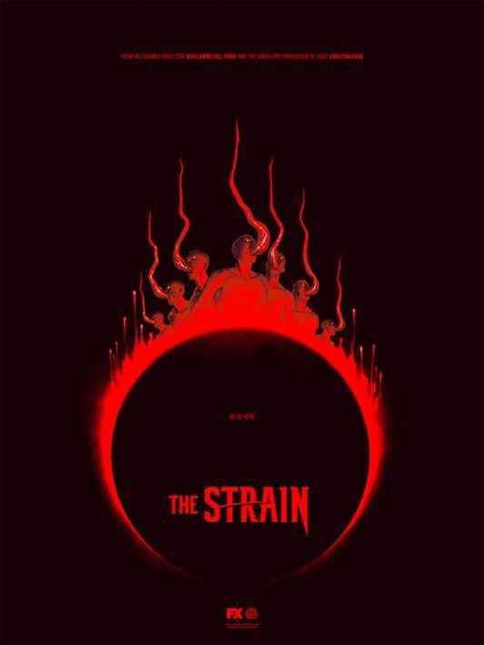 Mondo the strain 1