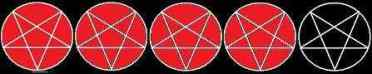 Pentagram 4 star ratings 2