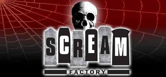 Scream Factory logo