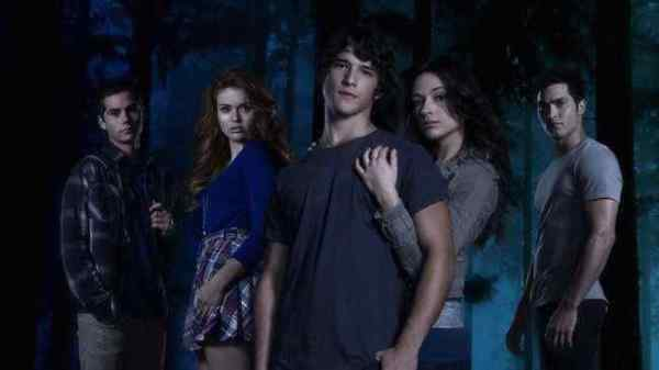 Teen Wolf image 2