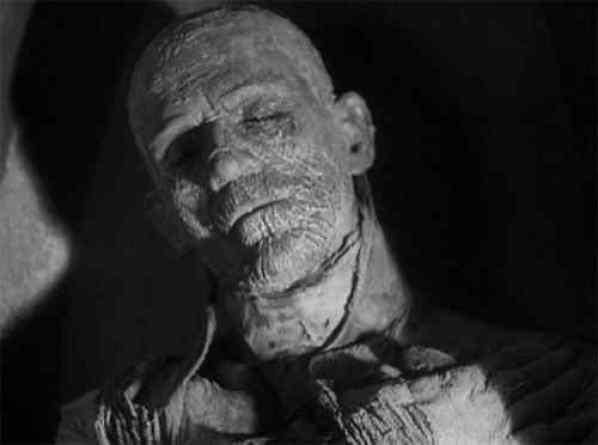 The Mummy 1932 image
