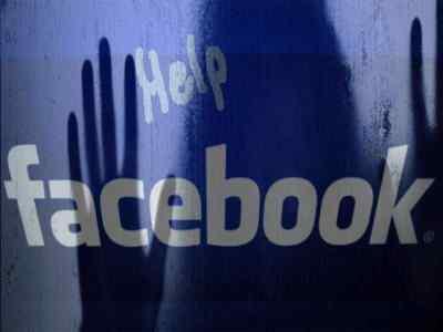 facebookghost