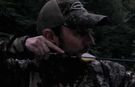 The Hunted image 3