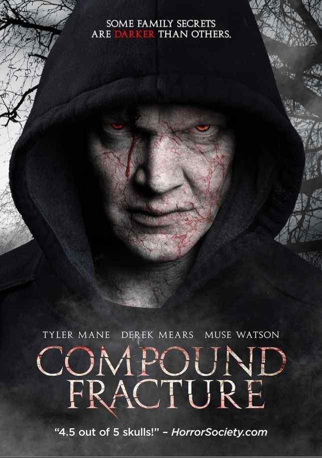 Compount Fracture dvd