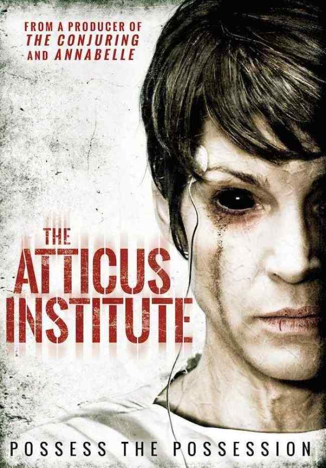 The Atticus Institute blu