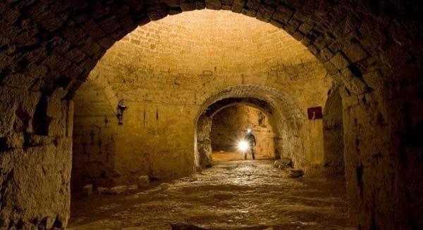 The Mines of Paris