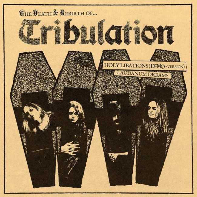 Tribulation band 2