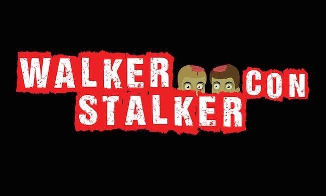 Walker Stalker Con image 3