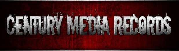 Century Media Records banner