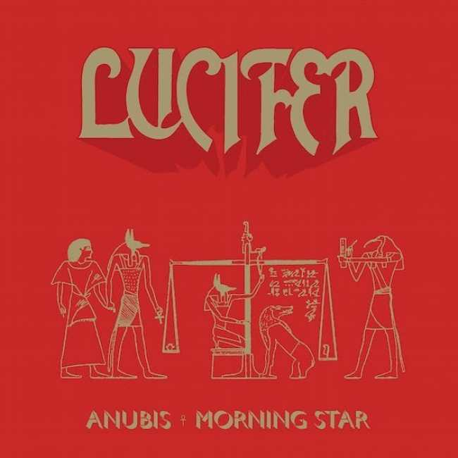 Lucifer anubis cover