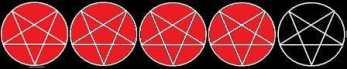 Pentagram 4 star ratings 2