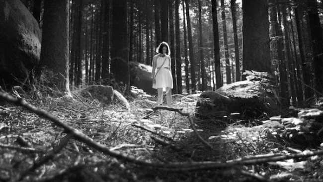The-Forest-of-the-Lost-Souls-Irene-in-the-Forest