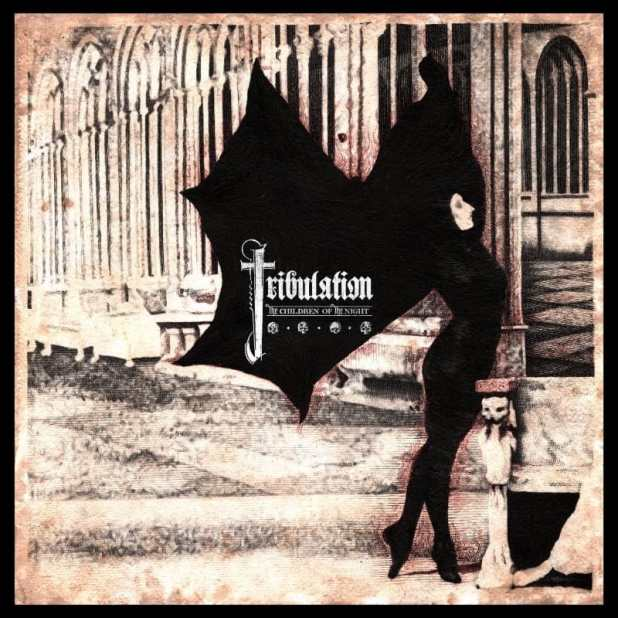 Tribulation cover