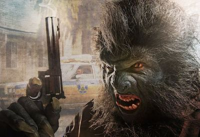 Wolf Cop image 8