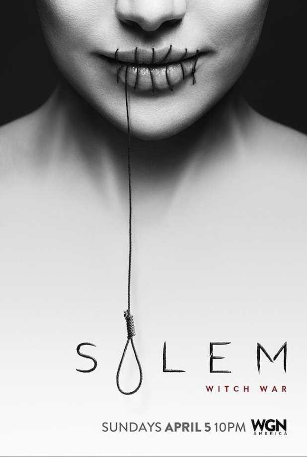 Salem Season 2 poster 3
