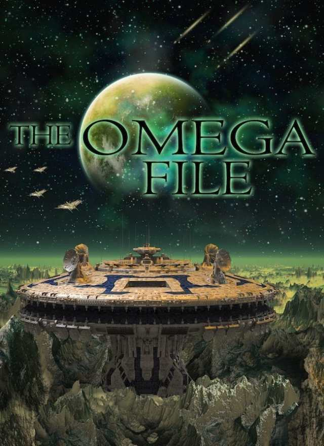 The-Omega-File-Poster