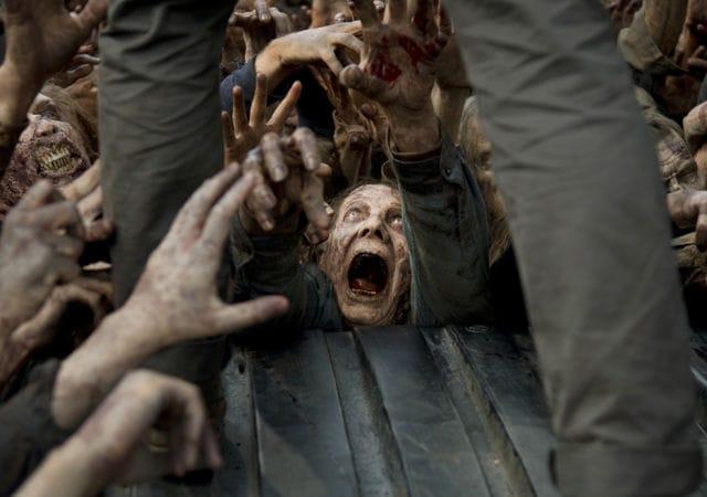 The Walking Dead season 6 1