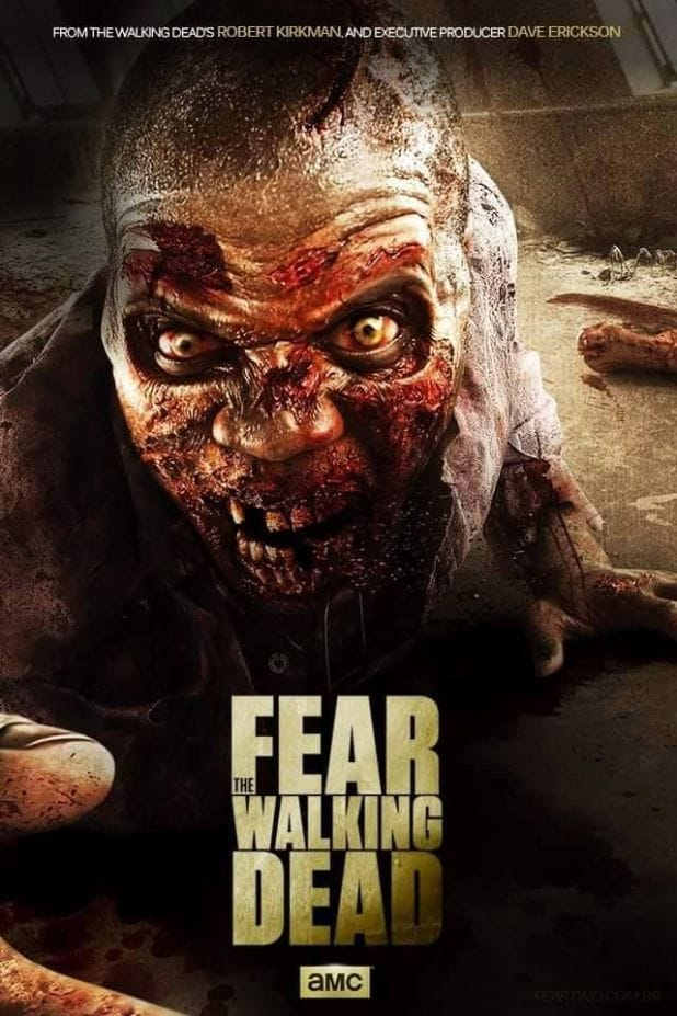 Fear the Walking Dead2