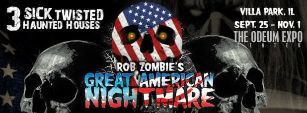Rob Zombie's Great American Nightmare 2015