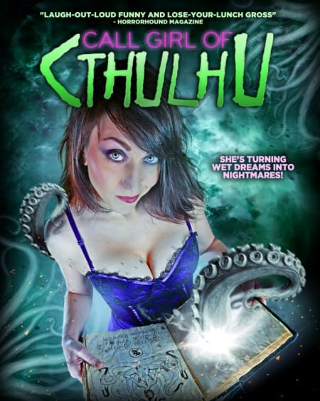 Call Girl of Cthulhu (Review) | Horror Society
