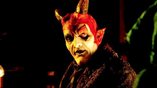 Alleluia! The Devil's Carnival image