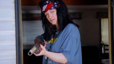 Debbie Rochon as Betsy