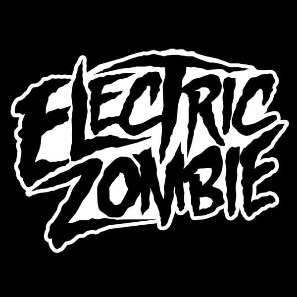 Electric Zombie logo