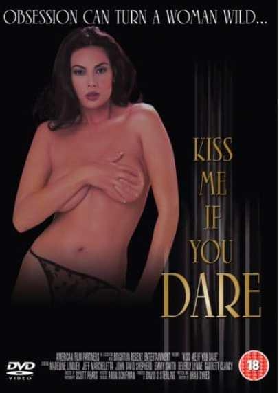 Demon's Kiss dvd