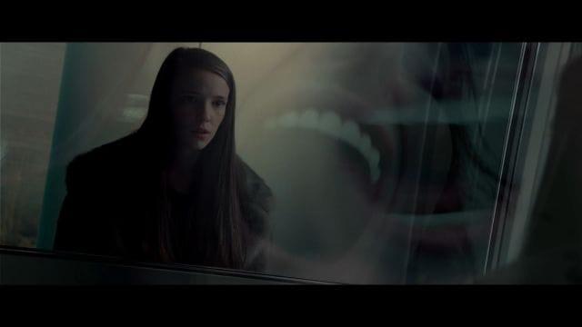Haley Murphy in Tara Subkoff's #HORROR