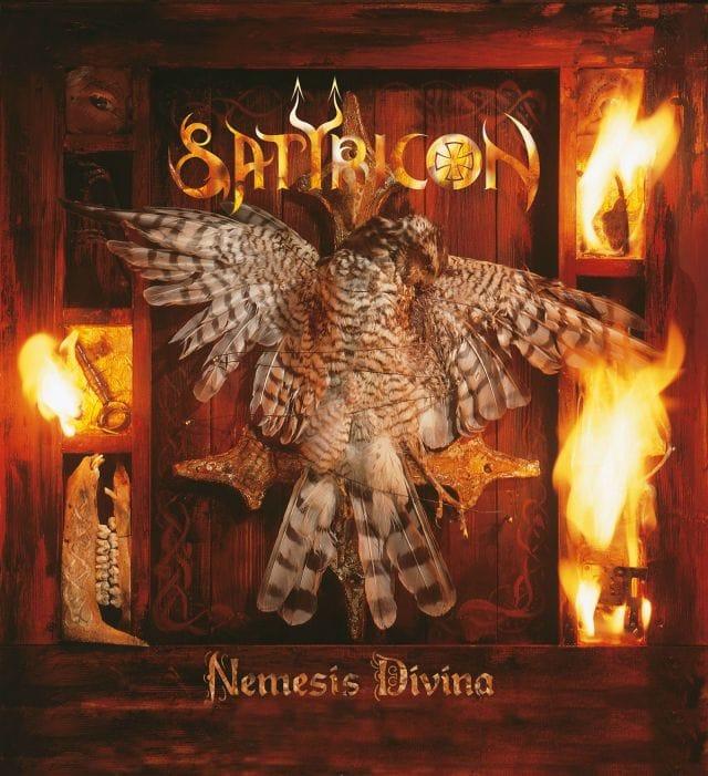 Satyricon Nemesis Divina