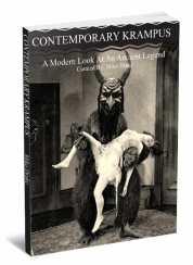 Contemporary Krampus book