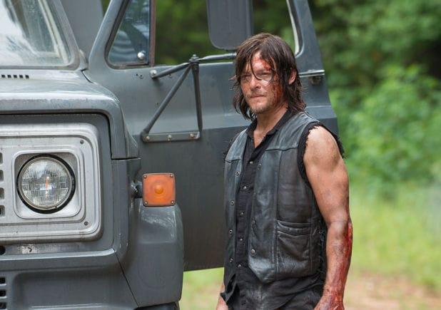 The Walking Dead season 6 ep9.1
