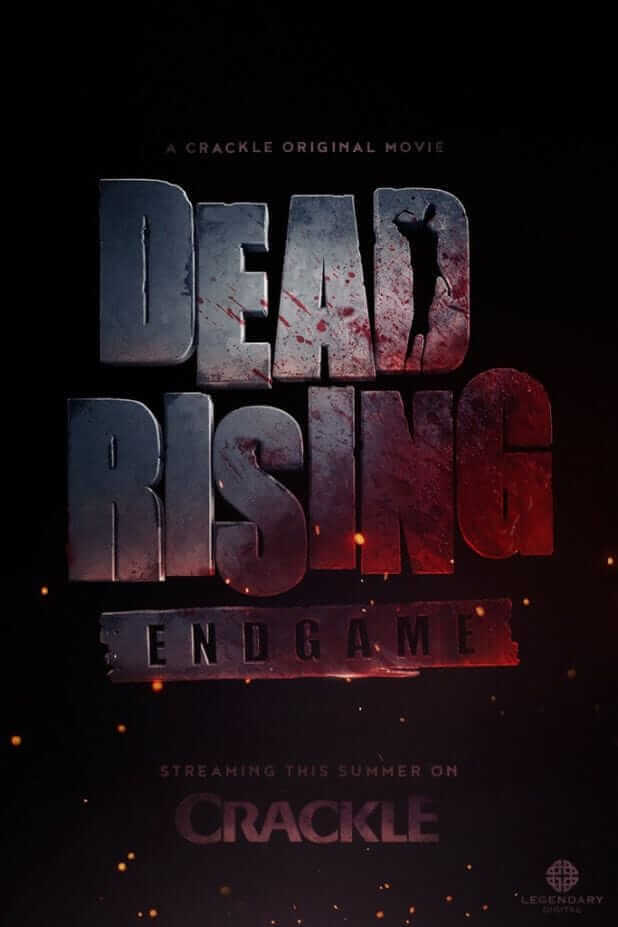 Dead Rising Endgame Sequel Begins Production From Crackle