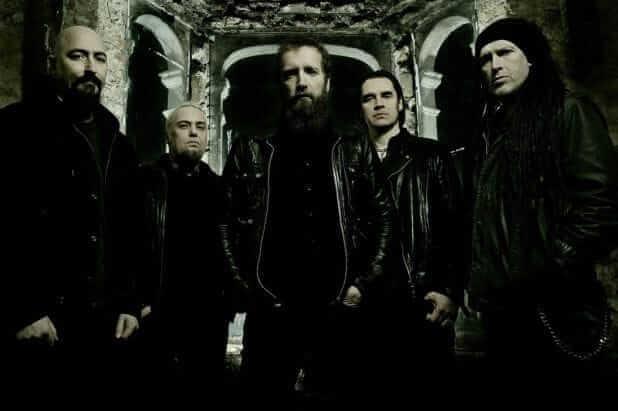 Paradist Lost band