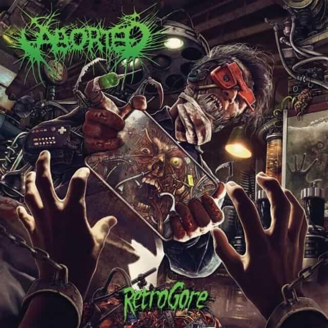 Aborted Retrogore cov