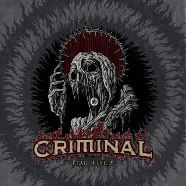 Criminal Fear Itself cov